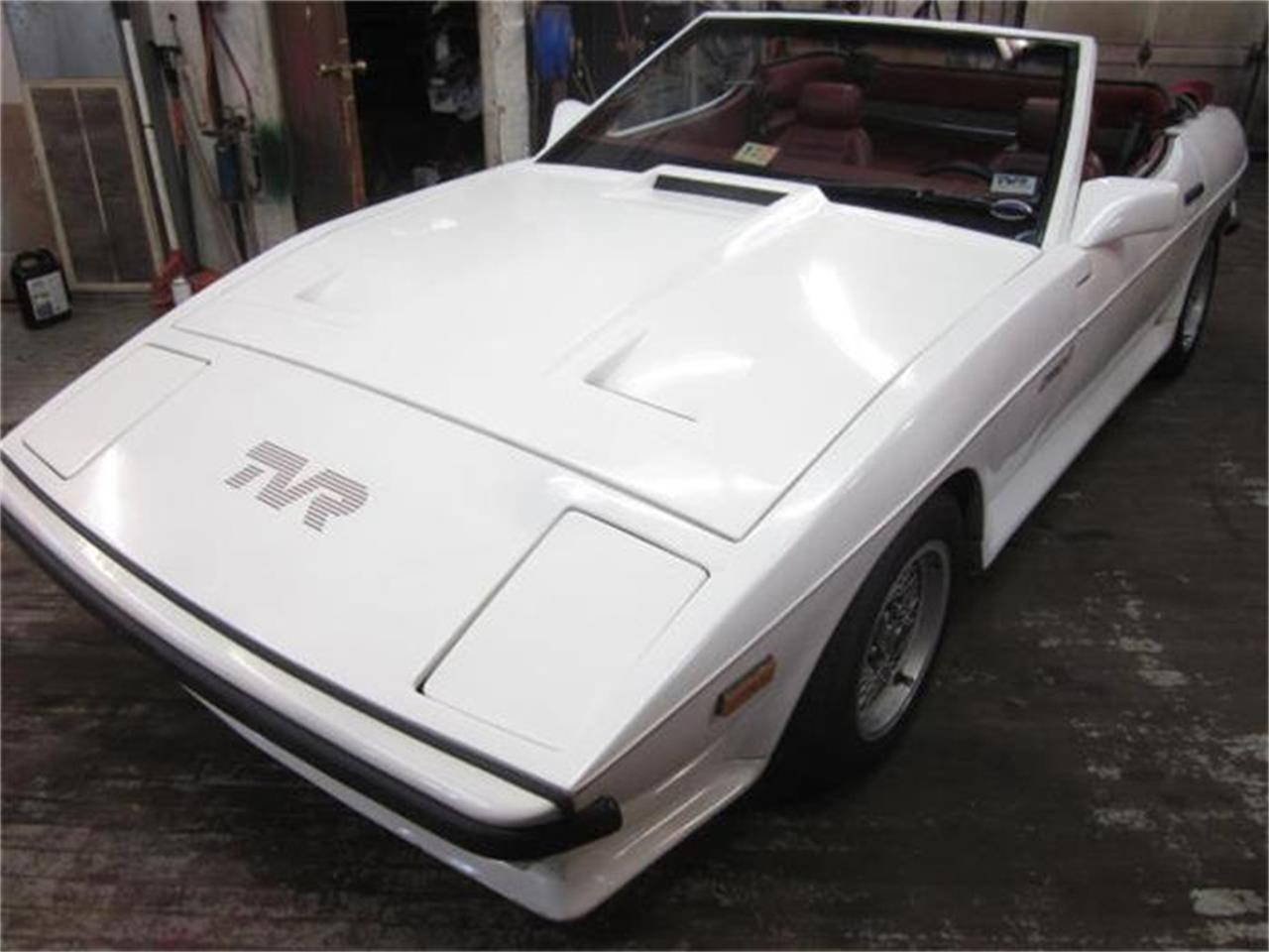 1987 TVR 280i (CC-733786) for sale in Stratford, Connecticut