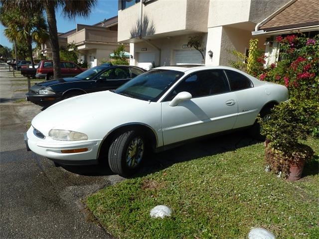 1999 Buick Riviera (CC-733905) for sale in Plantation, Florida