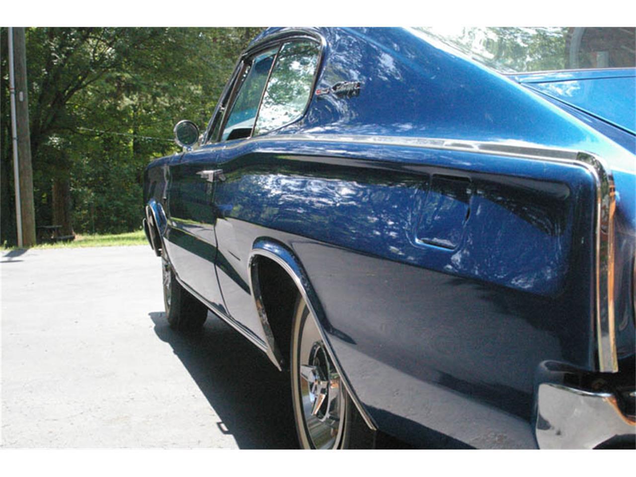 1966 Dodge Charger (CC-733925) for sale in Winston-Salem, North Carolina