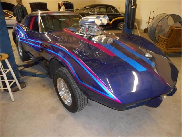 1973 Chevrolet Corvette (CC-734225) for sale in Scottsdale, Arizona