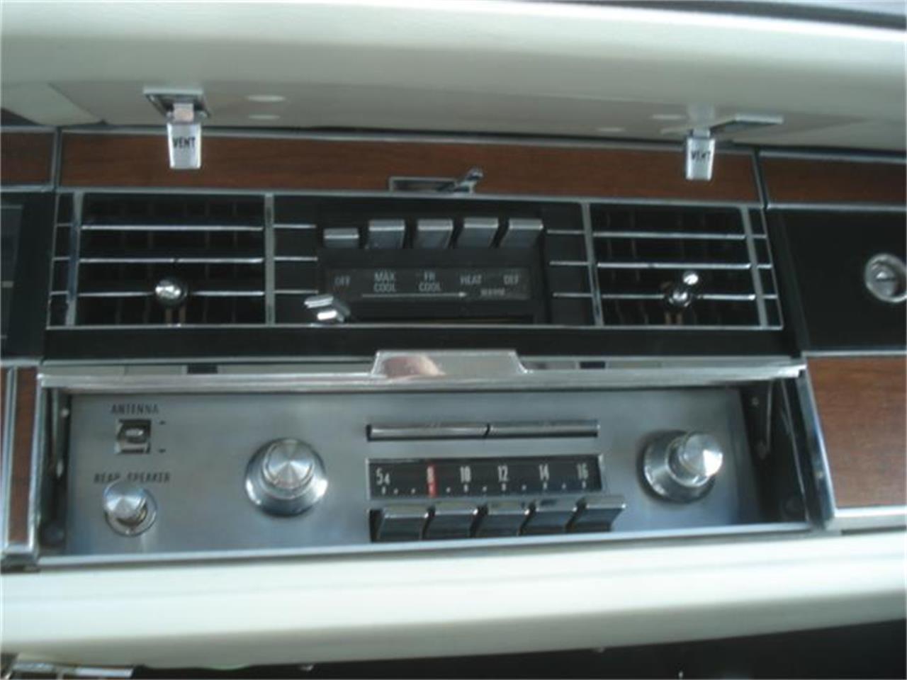 1967 Chrysler Imperial (CC-730508) for sale in Milbank, South Dakota