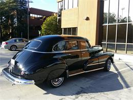 1948 Pontiac Silver Streak (CC-735351) for sale in Pleasant Hill, California