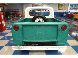 1964 International Scout (CC-736137) for sale in New Braunfels, Texas