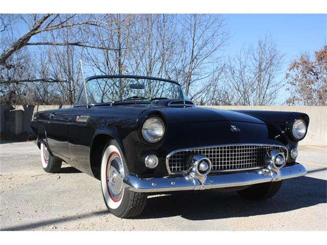 1955 Ford Thunderbird (CC-730721) for sale in Branson, Missouri