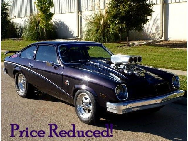 Classic Chevrolet Vega for Sale on ClassicCars com
