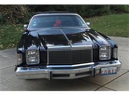 1978 Chrysler Cordoba (CC-738561) for sale in St Charles, Illinois