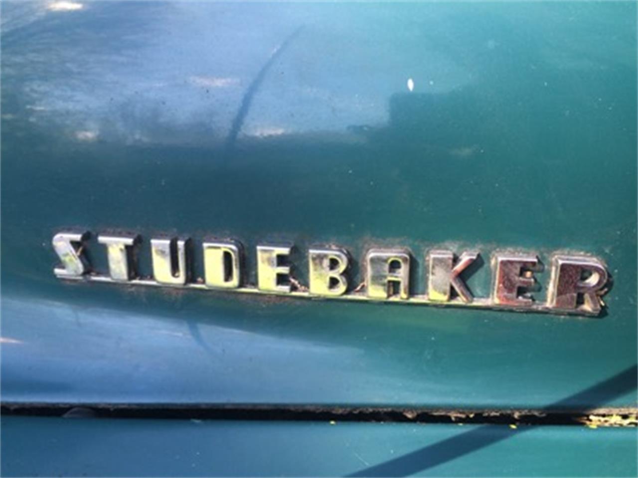 1952 Studebaker 2R (CC-739937) for sale in Nyack, New York