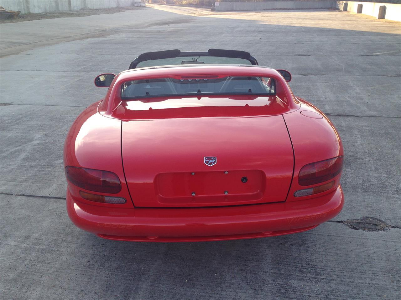 1994 Dodge Viper (CC-741813) for sale in Branson, Missouri