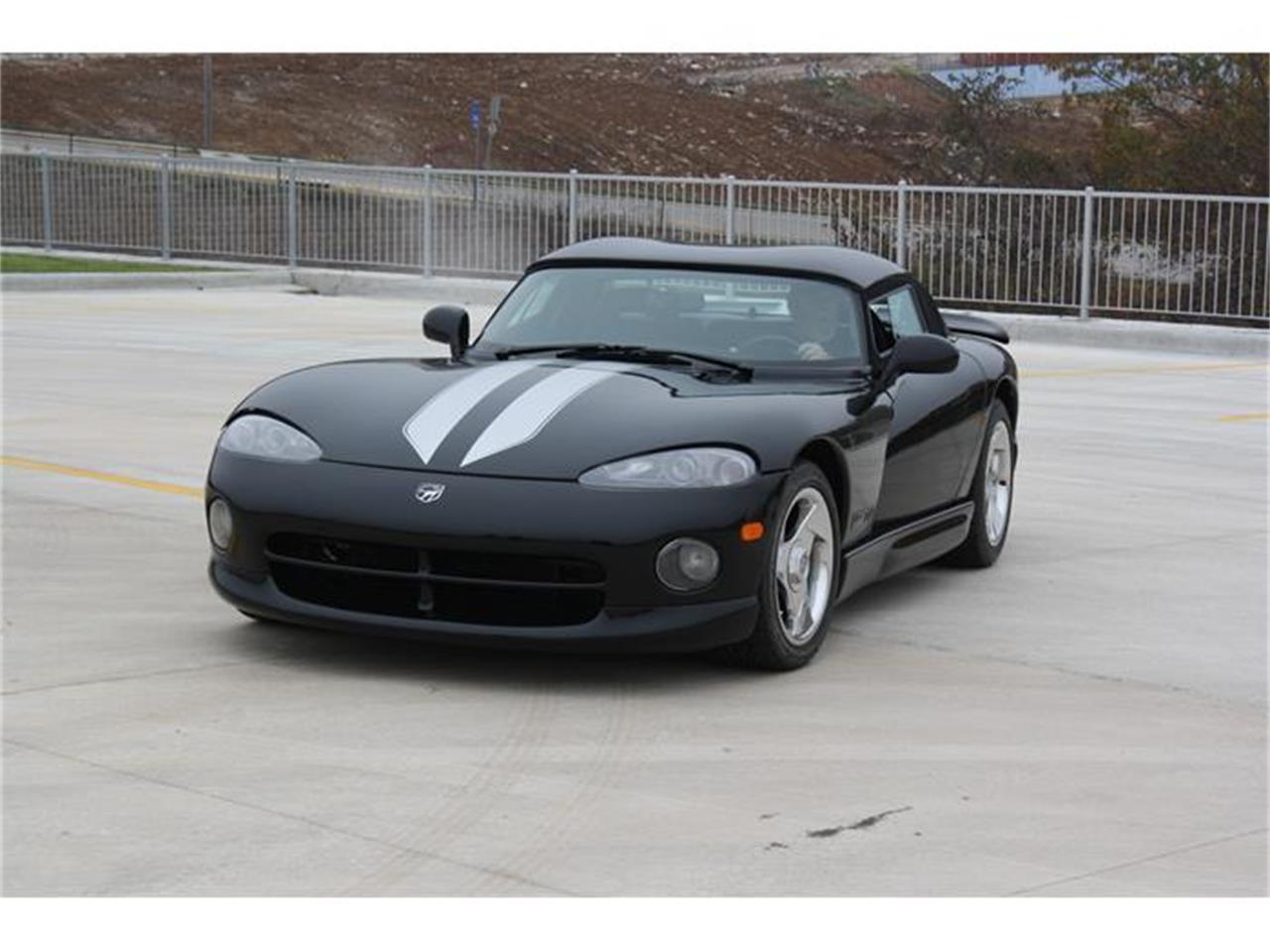 1996 Dodge Viper (CC-741831) for sale in Branson, Missouri