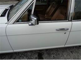 1995 Rolls-Royce Silver Dawn (CC-741951) for sale in Fort Lauderdale, Florida