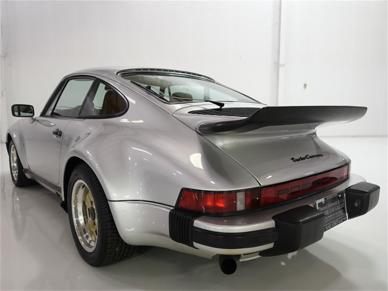 1976 Porsche 930 Turbo (CC-743340) for sale in St Ann, Missouri