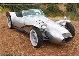 1961 Lotus Seven (CC-744510) for sale in San Diego, California
