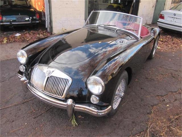 1962 MG MGA MK II (CC-740810) for sale in Stratford, Connecticut