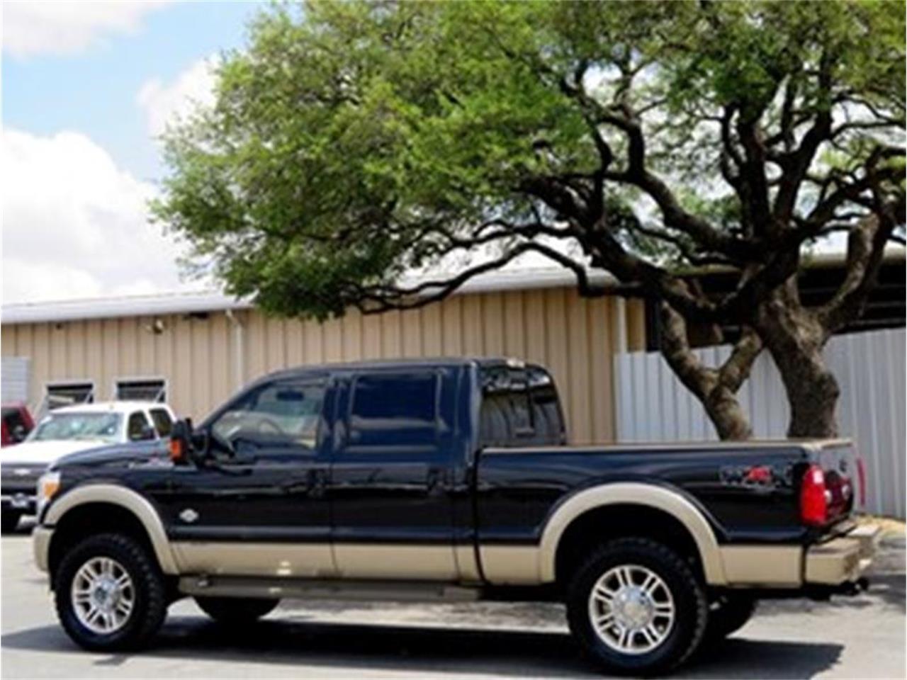 2011 Ford Custom (CC-752031) for sale in San Luis Obispo, California