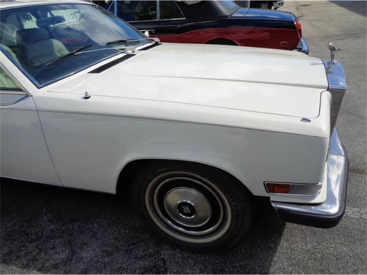 1978 Rolls-Royce Camargue (CC-752974) for sale in Fort Lauderdale, Florida