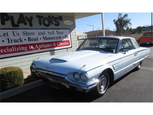 1965 Ford Thunderbird (CC-753240) for sale in Redlands, California