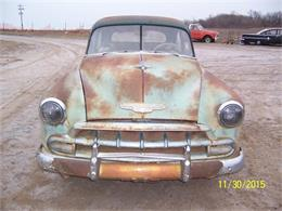 1952 Chevrolet 2-Dr Sedan (CC-753699) for sale in Parkers Prairie, Minnesota