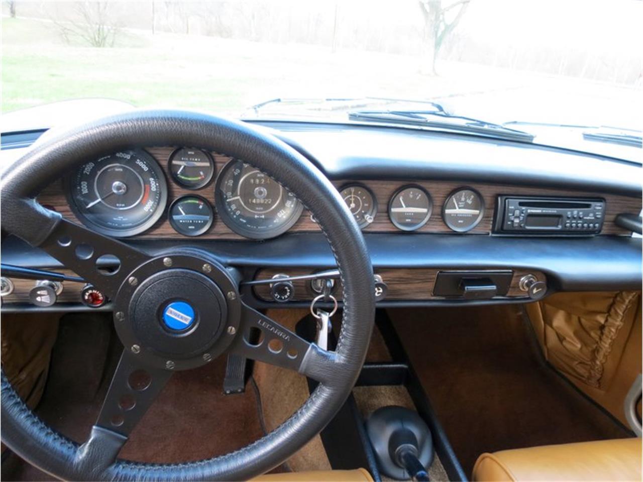 1971 Volvo P1800E (CC-753907) for sale in Dayton, Ohio
