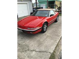 1990 Buick Reatta (CC-754617) for sale in LaMarque, Texas