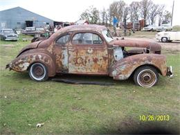 1939 Chrysler Royal (CC-755123) for sale in Parkers Prairie, Minnesota