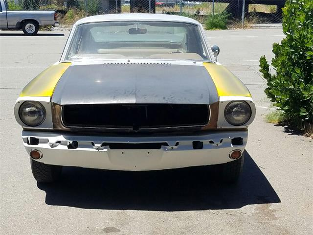 1965 Ford Mustang (CC-756046) for sale in San Rafael, California
