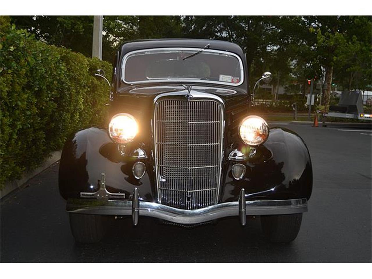 Orlando Ford Dealers >> 1935 Ford Model 48 for Sale | ClassicCars.com | CC-756506