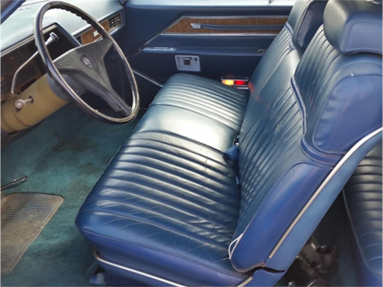 1970 Cadillac Eldorado for Sale | ClassicCars.com | CC-757732