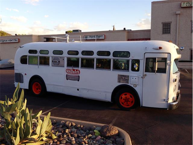 1950 Von Dutch Bus (CC-758134) for sale in Phoenix, Arizona