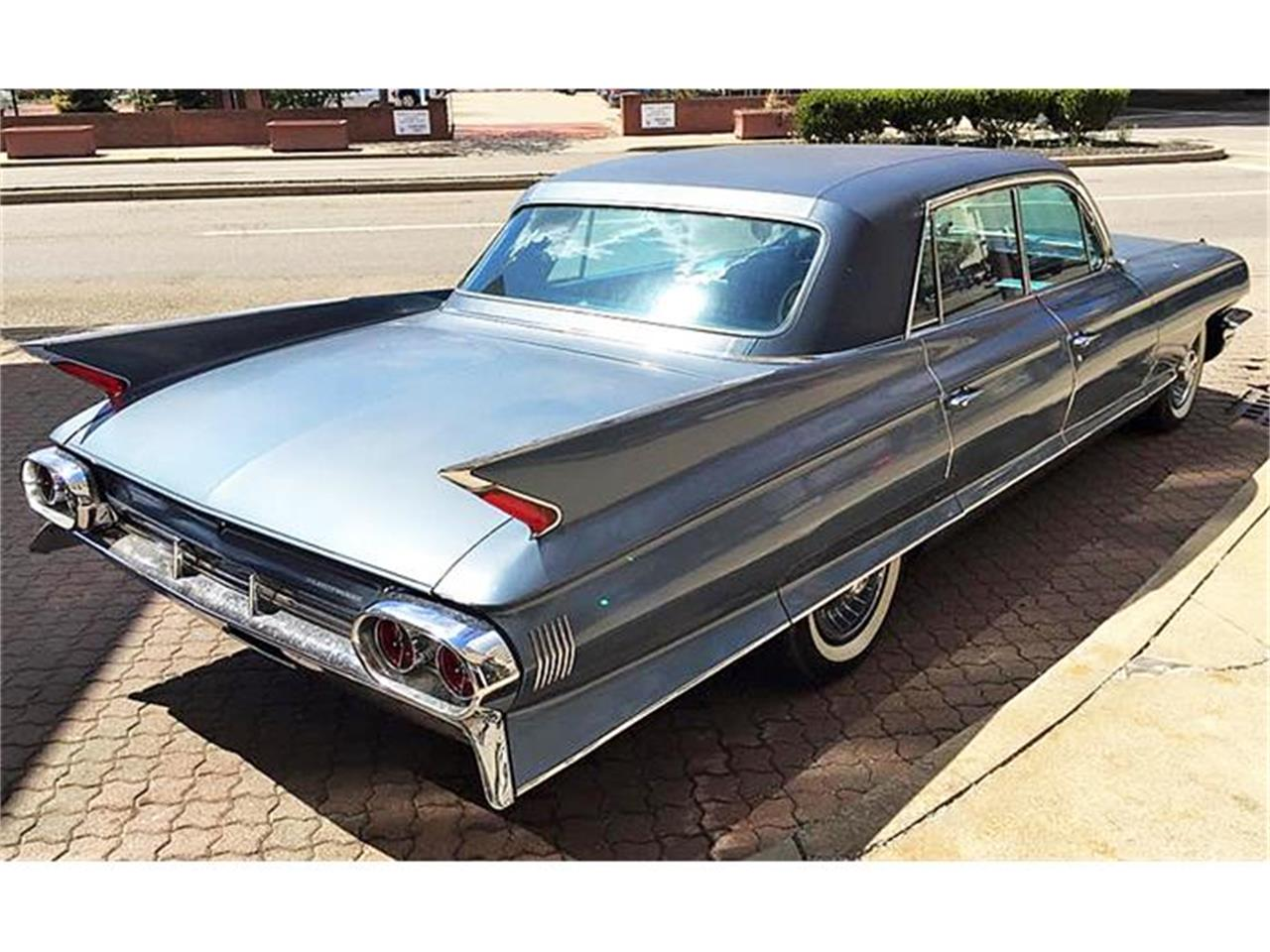 1961 Cadillac Fleetwood 60 Special for Sale   ClassicCars ...