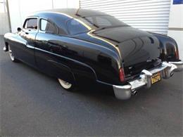 1951 Mercury 2-Dr Coupe (CC-750851) for sale in Brea, California