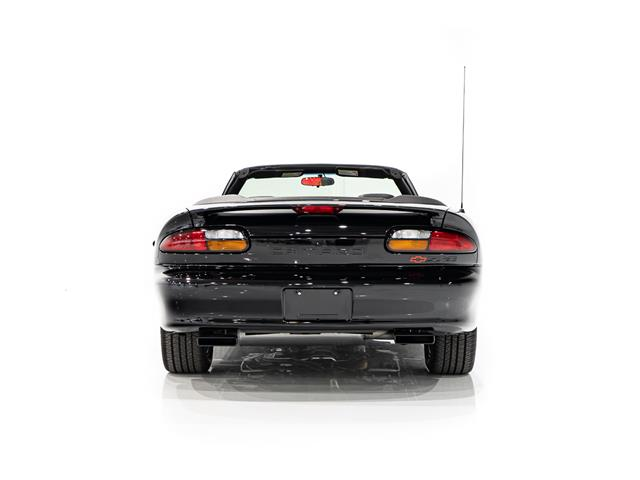 2002 Chevrolet Camaro (CC-759012) for sale in Montreal, Quebec