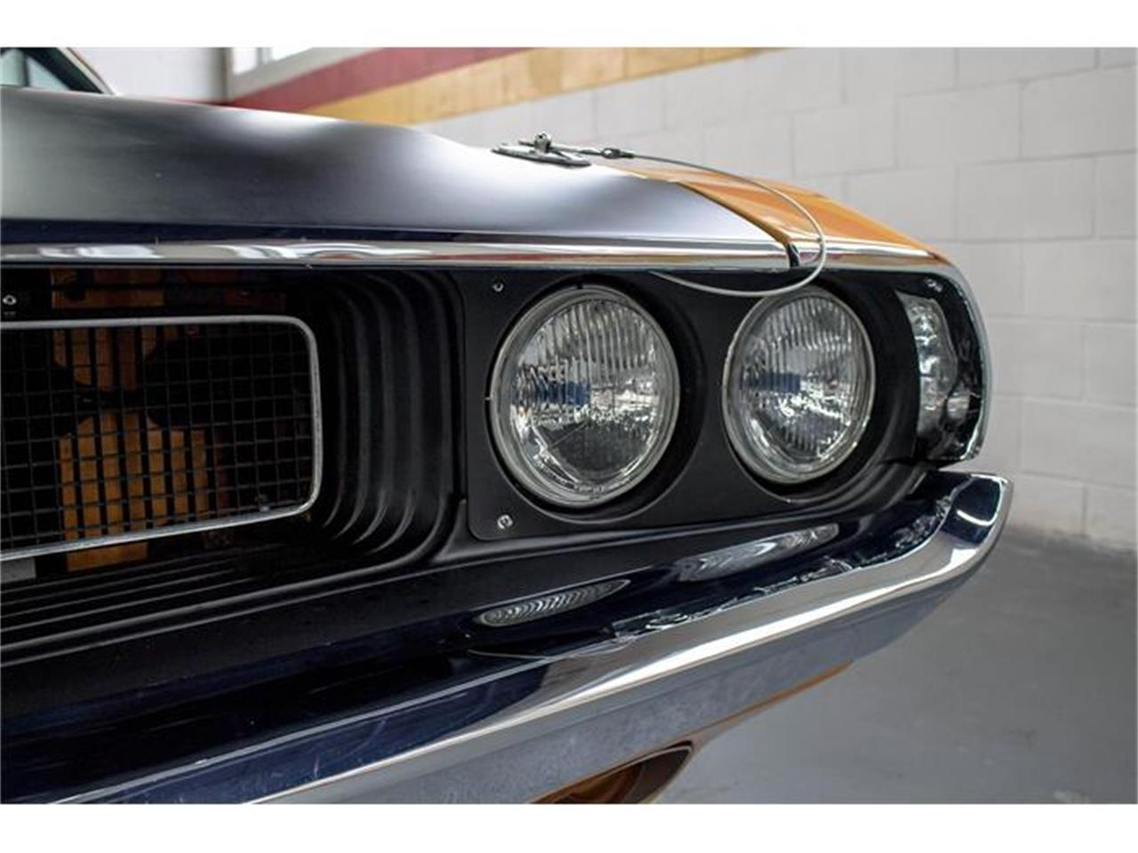 1973 Dodge Challenger (CC-759032) for sale in Montreal, Quebec