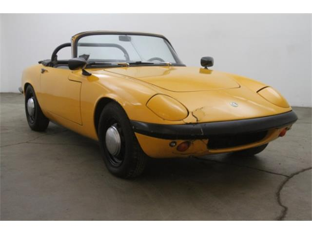 1967 Lotus Elan (CC-759166) for sale in Beverly Hills, California