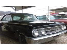1963 Mercury Marauder (CC-759400) for sale in Quartzsite, Arizona