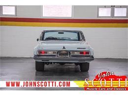 1963 Dodge Polara (CC-759478) for sale in Montreal, Quebec