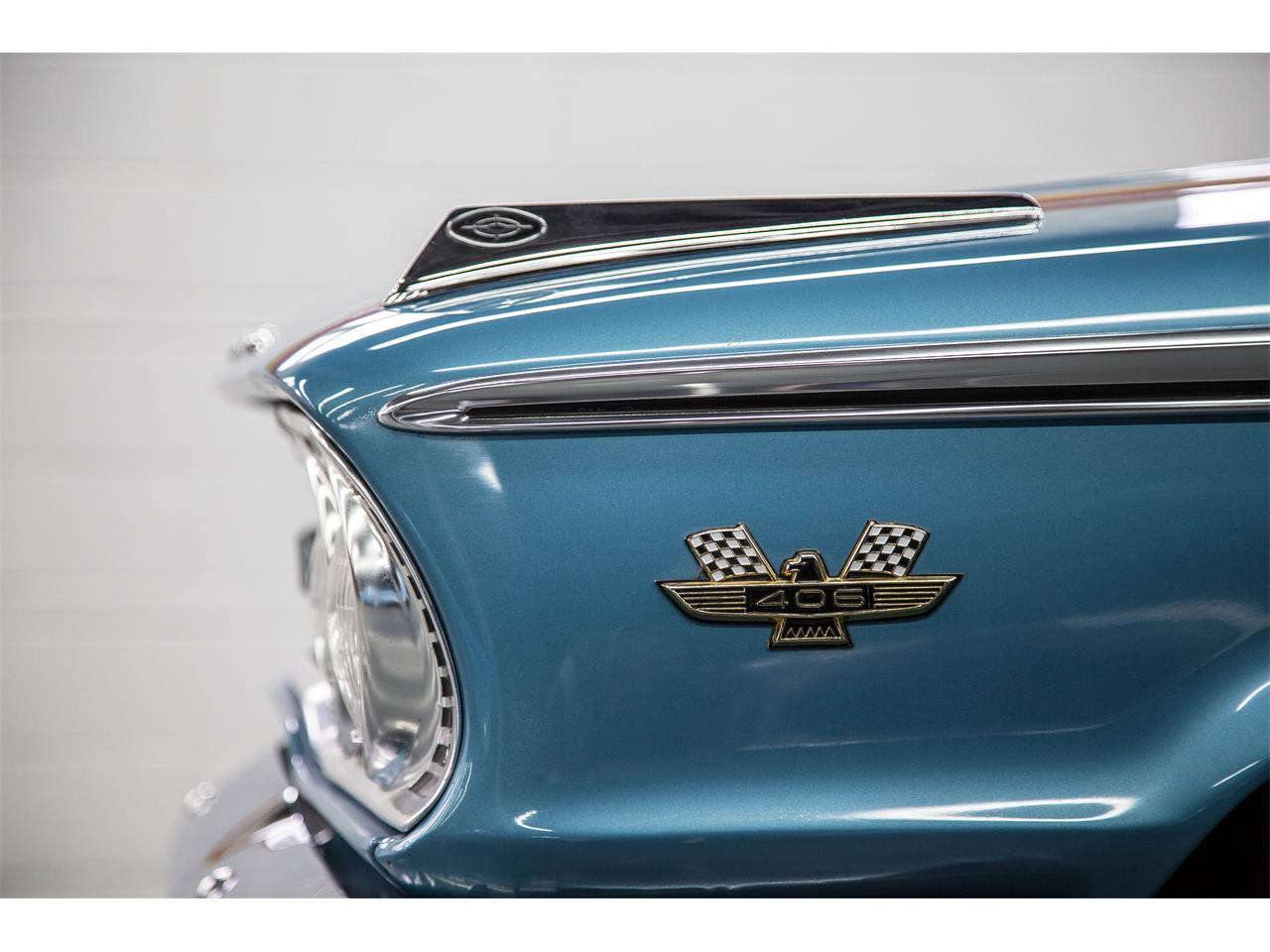 1963 Ford Galaxie 500 (CC-759481) for sale in Montreal, Quebec