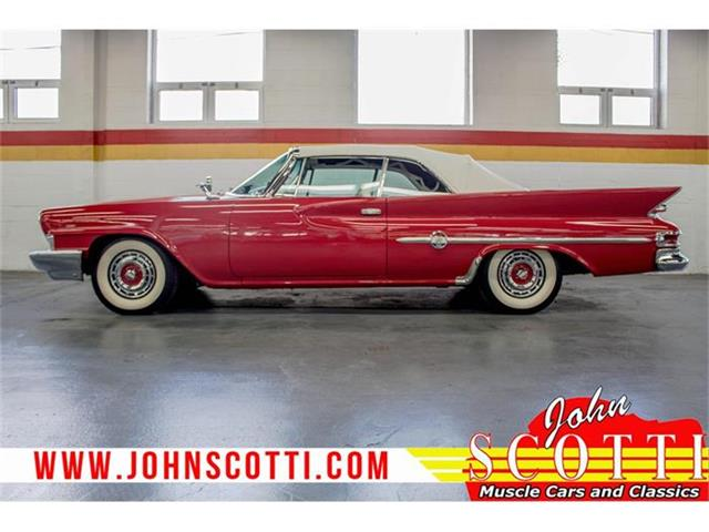 1961 Chrysler 300G (CC-759485) for sale in Montreal, Quebec