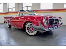 1961 Chrysler 300G (CC-759485) for sale in Montreal, Quebec