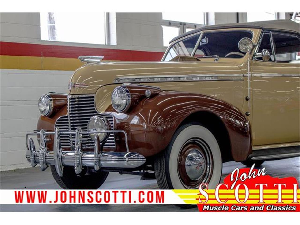 1940 Chevrolet Special Deluxe (CC-759498) for sale in Montreal, Quebec