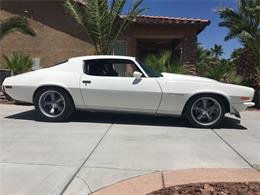 1972 Chevrolet Camaro RS (CC-760124) for sale in Las Vegas, Nevada