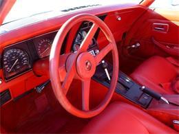 1979 Chevrolet Corvette (CC-761352) for sale in Arlington, Texas
