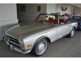 1970 Mercedes-Benz 280SL (CC-761708) for sale in Southampton, New York