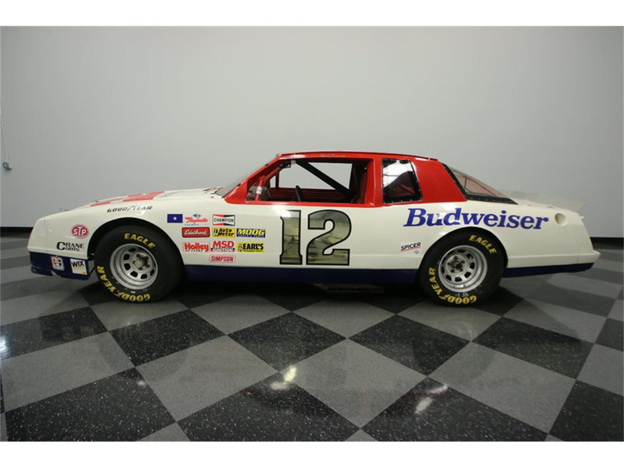 1986 Chevrolet Monte Carlo (CC-761878) for sale in Lutz, Florida
