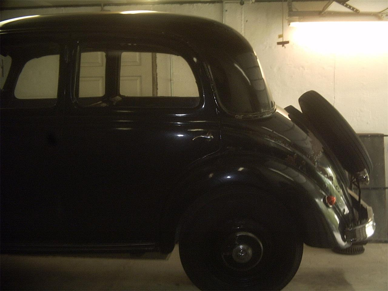 1942 Mercedes-Benz 170V (CC-760320) for sale in Naperville, Illinois