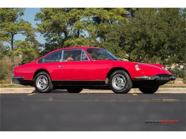 1969 Ferrari 365 (CC-763384) for sale in Houston, Texas