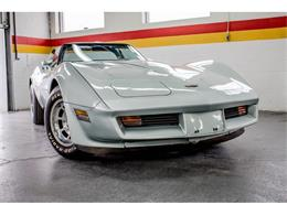 1982 Chevrolet Corvette (CC-764733) for sale in Montreal, Quebec