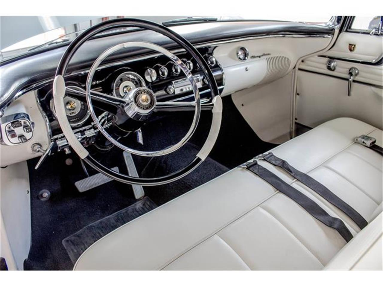 1956 Chrysler New Yorker (CC-764763) for sale in Montreal, Quebec