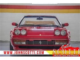 1988 Ferrari Modial 3.2 (CC-766643) for sale in Montreal, Quebec