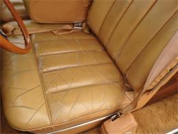 1978 Lincoln Continental Mark V (CC-766914) for sale in Amarillo, Texas