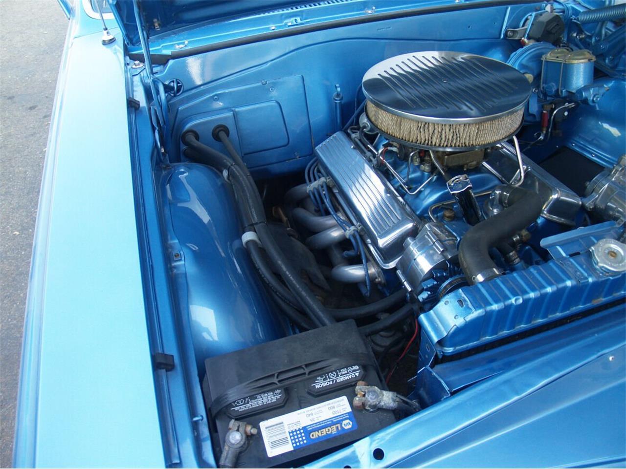 1965 Chevrolet Chevelle (CC-767687) for sale in San Luis Obispo, California